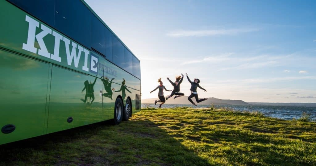 Kiwi Experience New Zealand
