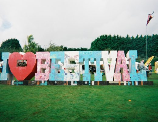 Bestival Themes