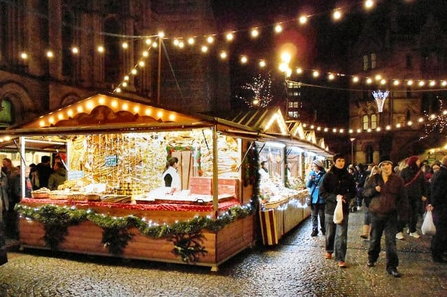 A Guide To Christmas Markets In Europe