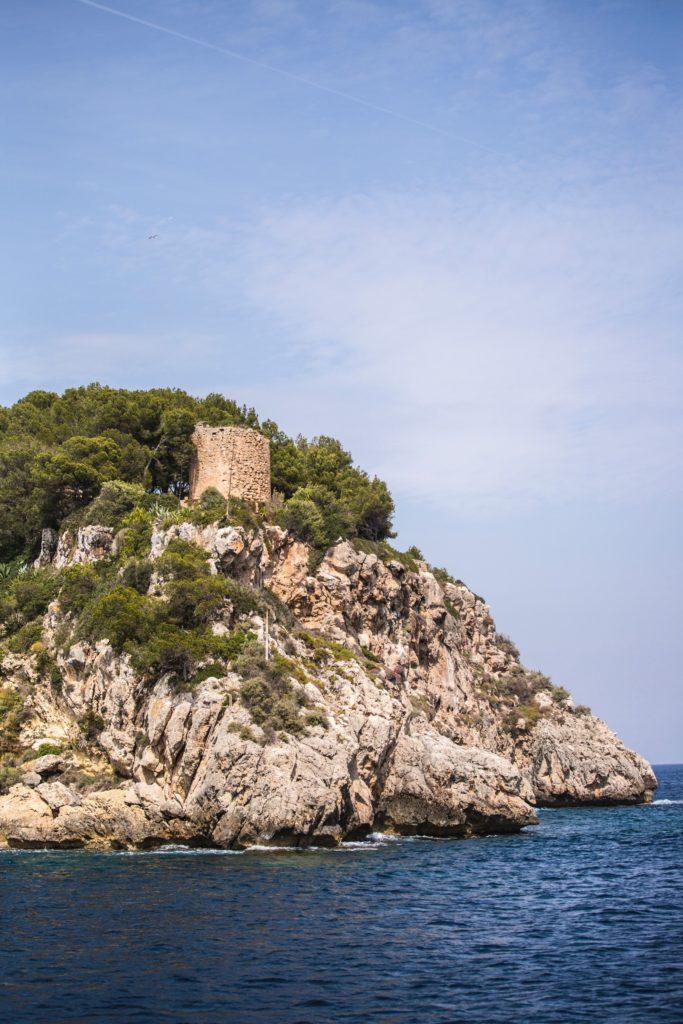 Mallorca Itinerary beaches