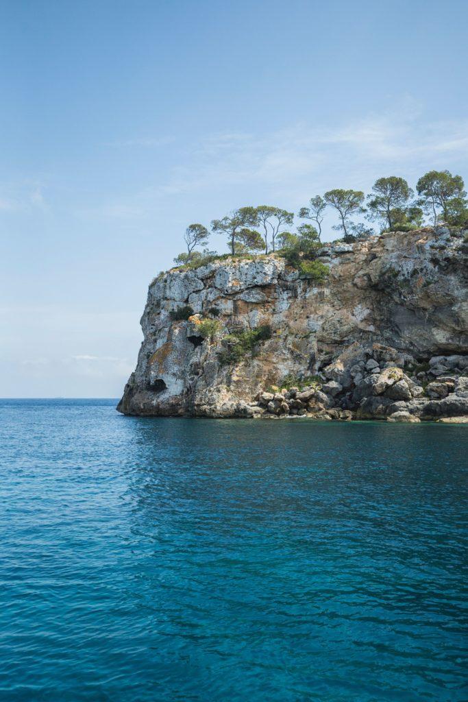 Mallorca Itinerary road trip