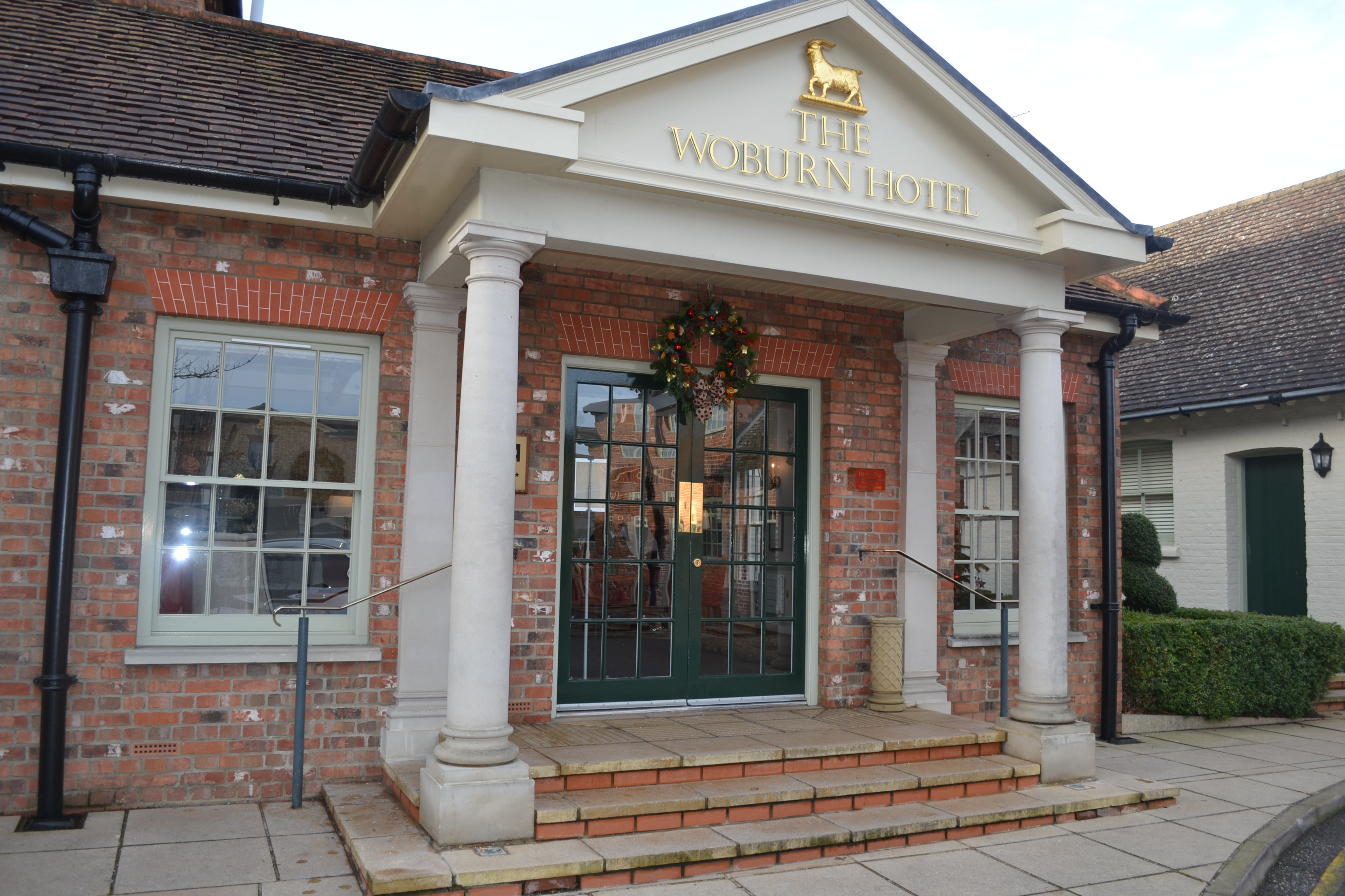 Last Weekend I Went And Stayed At The Boutique 4 Aa Star Hotel Woburn Some Of You May Be Thinking Soph Only Live 10 Miles Away
