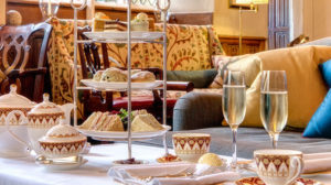 Best Places for Afternoon Tea in the UK