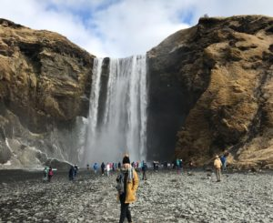 Road Trip Itinerary around Iceland