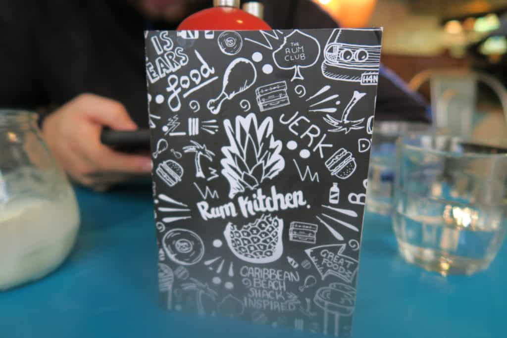 The Rum Kitchen London