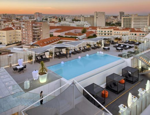 Epic Sana Lisbon Portugal