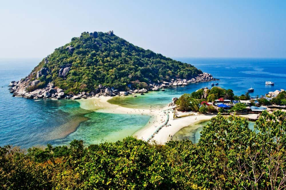 Things To Do In Koh Tao