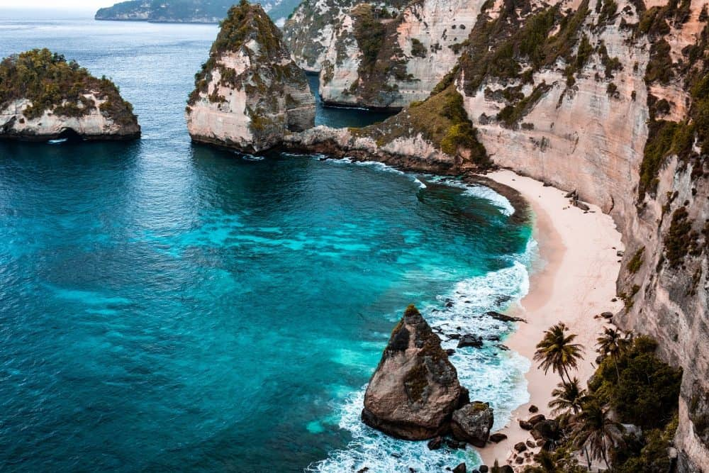 things to do in Bali beaches