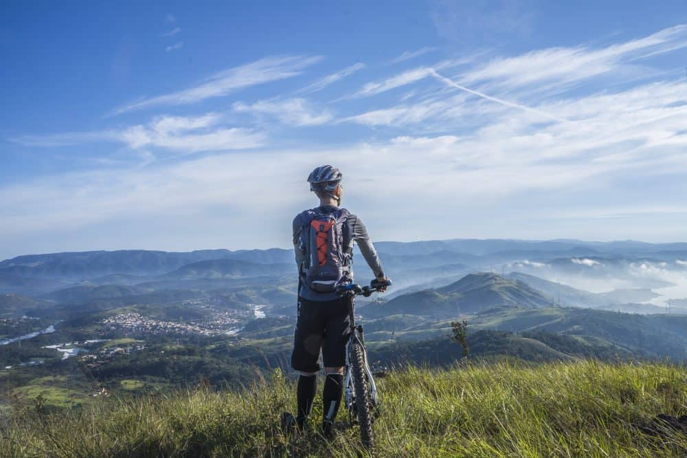 Cycling Holidays in France