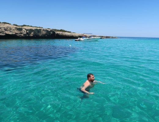 Cyprus Itinerary