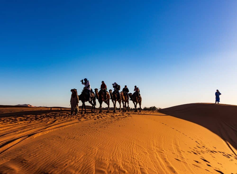 Bucket List Adventures Morocco