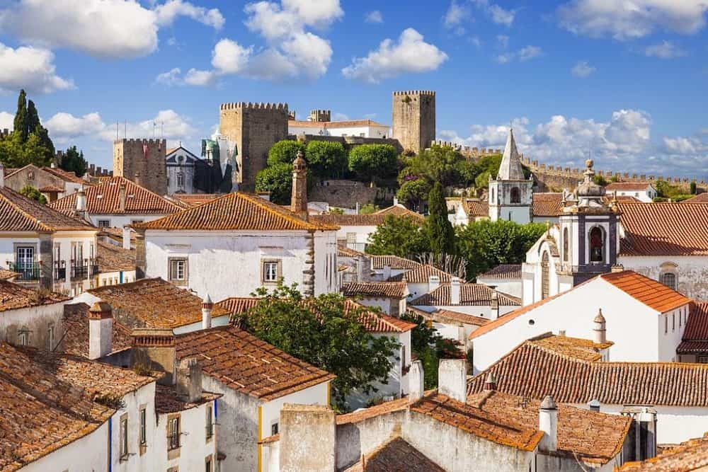 days trips from Lisbon