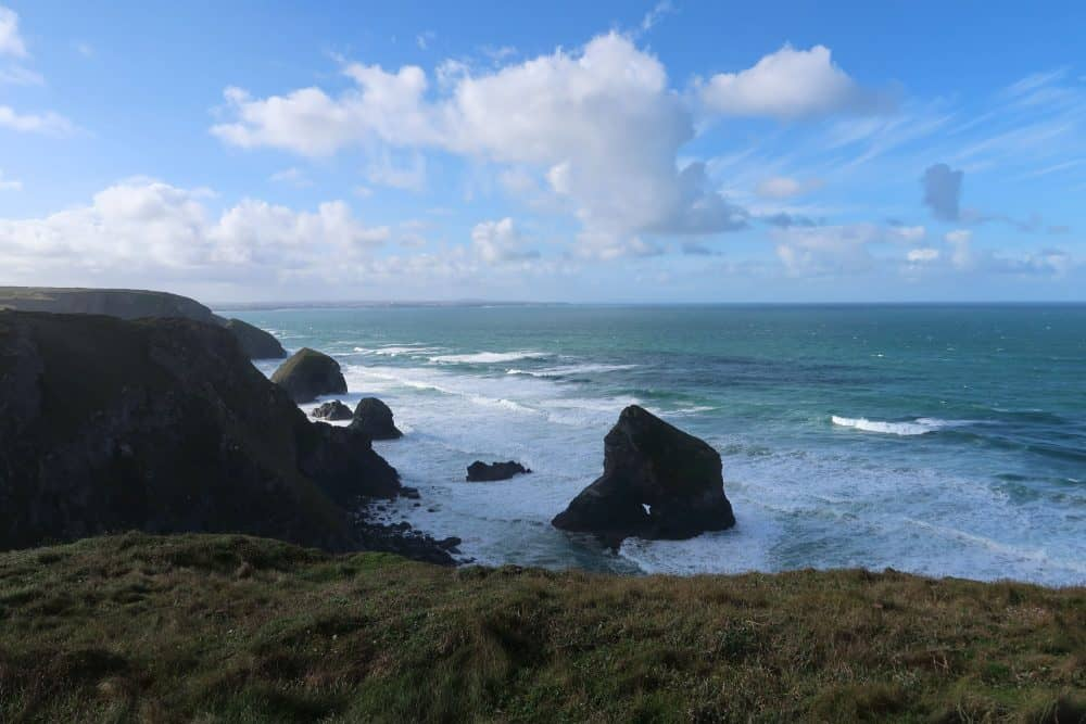 5 days in Cornwall