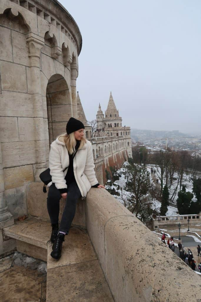3 days in Budapest Itinerary