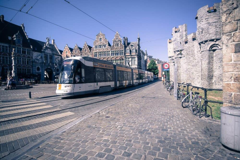 Two Days in Ghent Belgium Itinerary