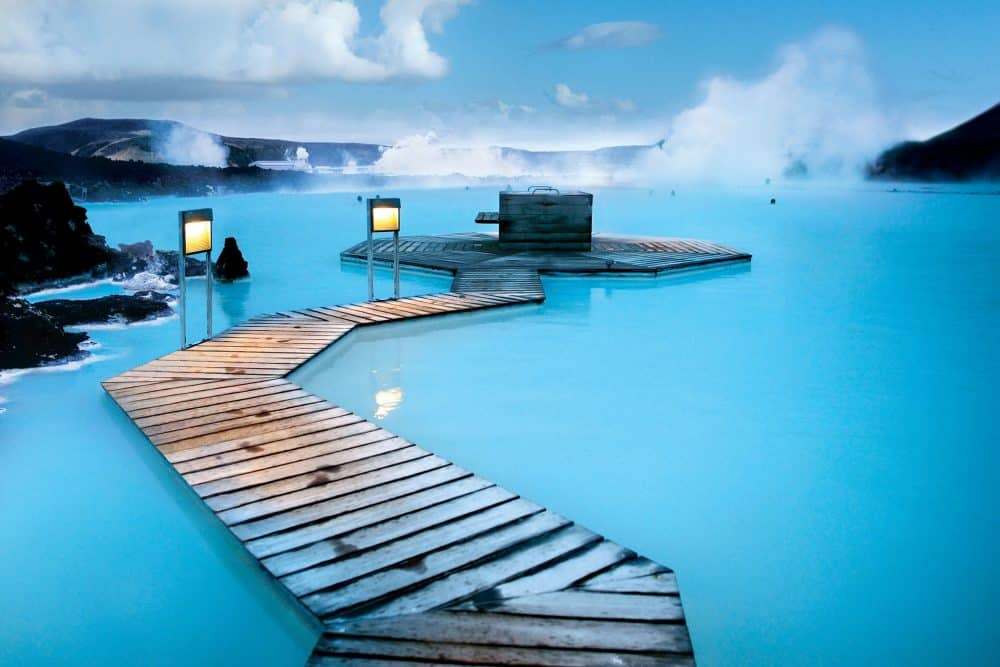 silicia hotel iceland