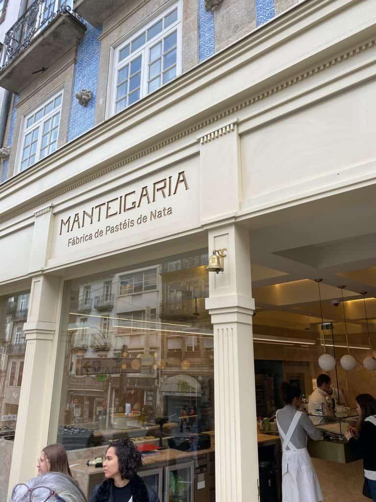 Porto Tarts