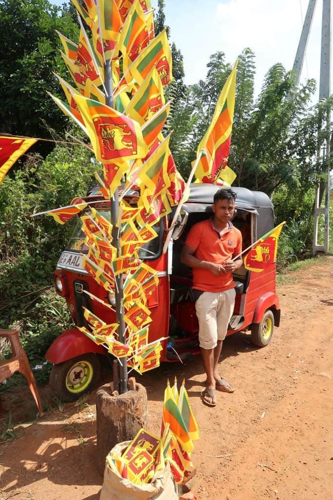 Kandy Culture