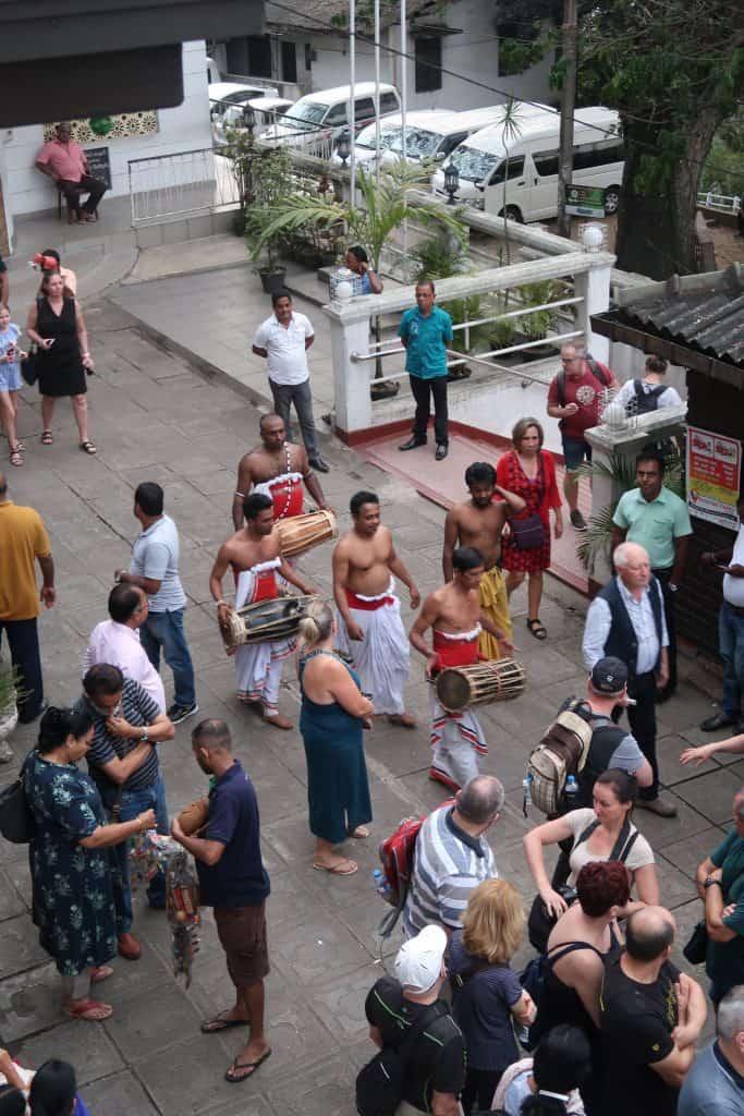 Kandy Culture show