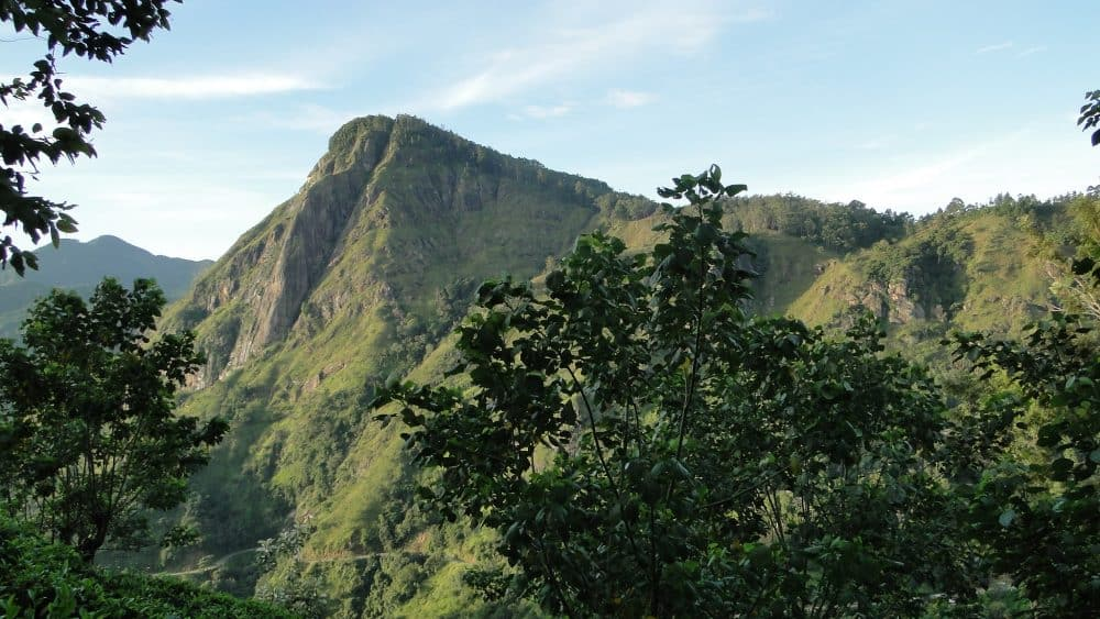 things to do in sri lanka