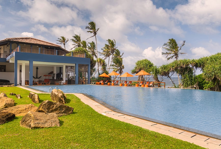 where to stay in sri lanka jetwing galle hotel