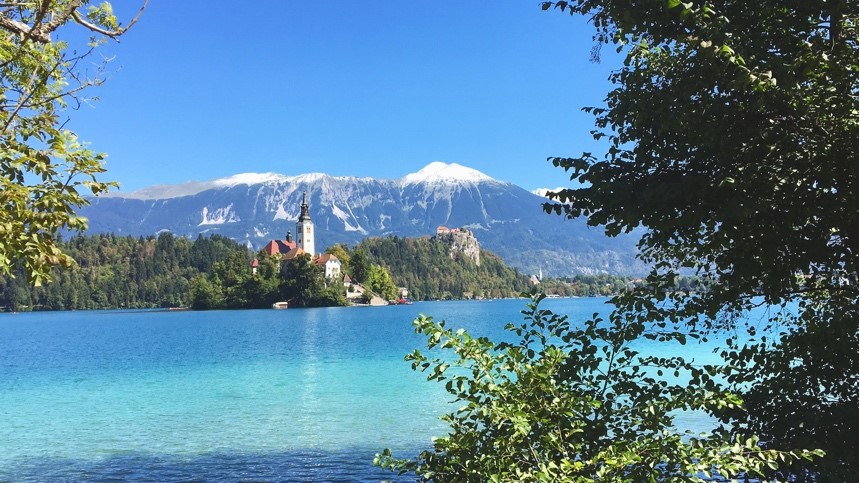Things to do in Lake Bled mountains