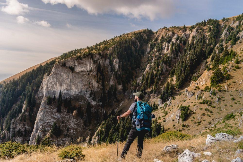 best hikes in scotland Ben Lomond
