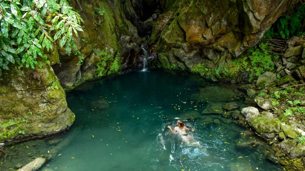 Poco Azul things to do in Sao Miguel