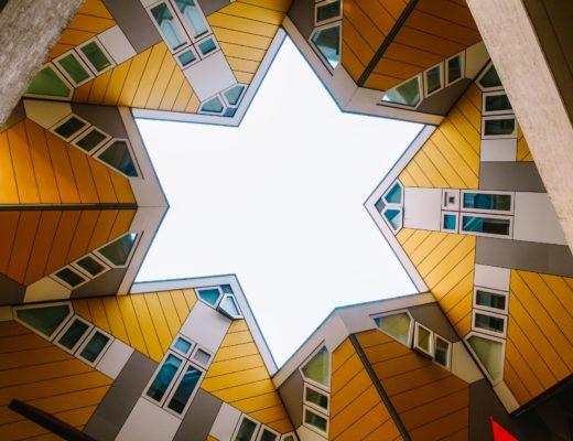 cubes Rotterdam