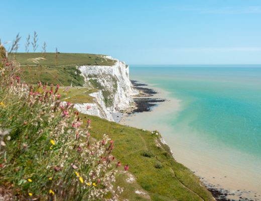 days trips from London by train dover
