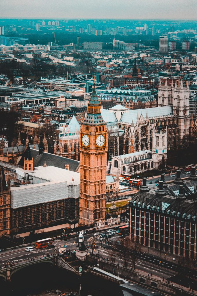 big ben best time to travel to london