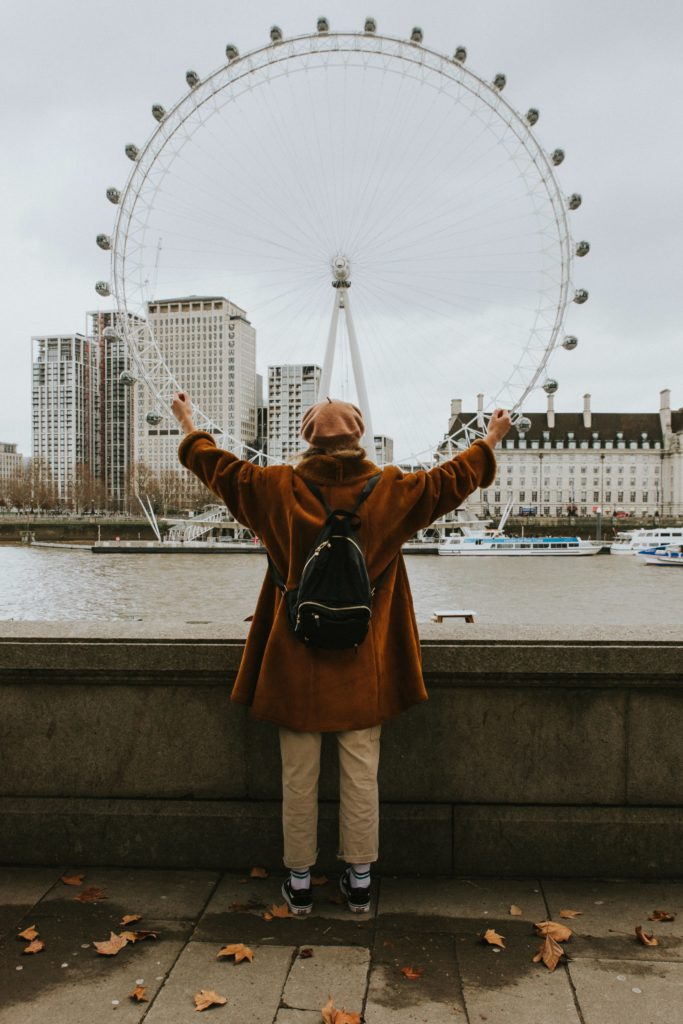 tourist best time to travel to london