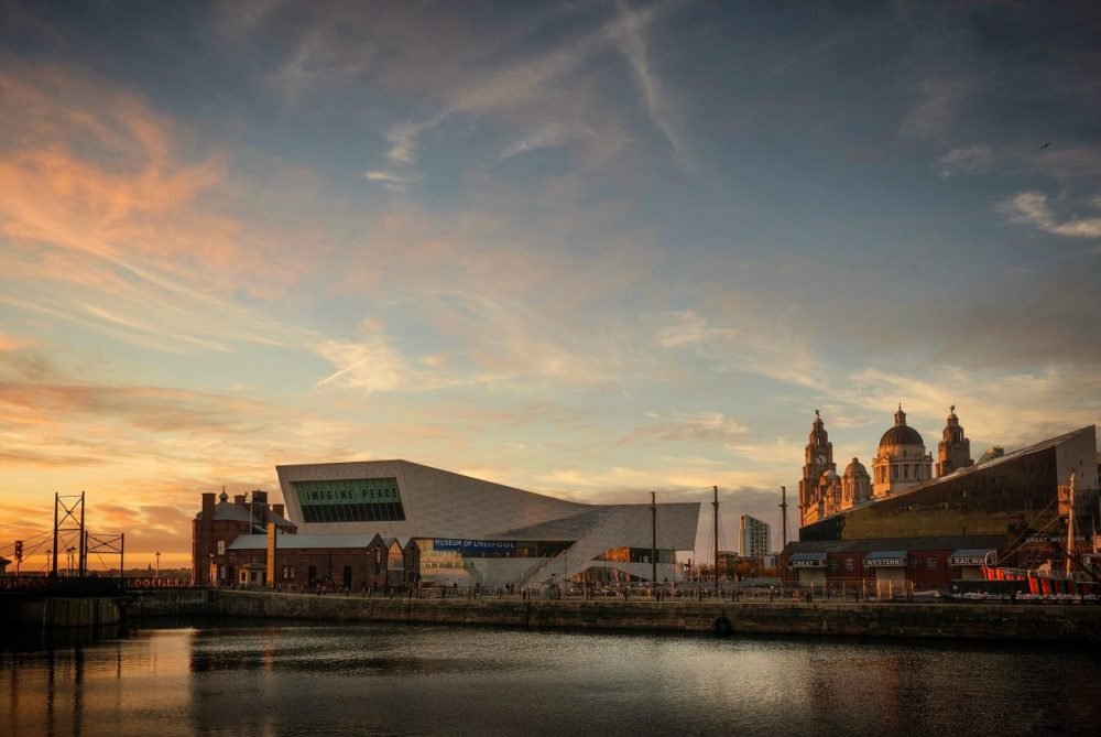 best places to visit in north england liverpool
