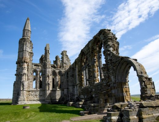 things to do in north england whitby