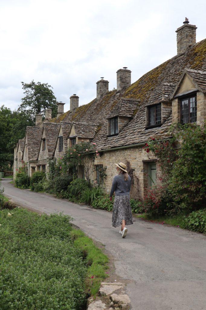 Best Villages in Cotswolds
