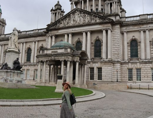 weekend in belfast