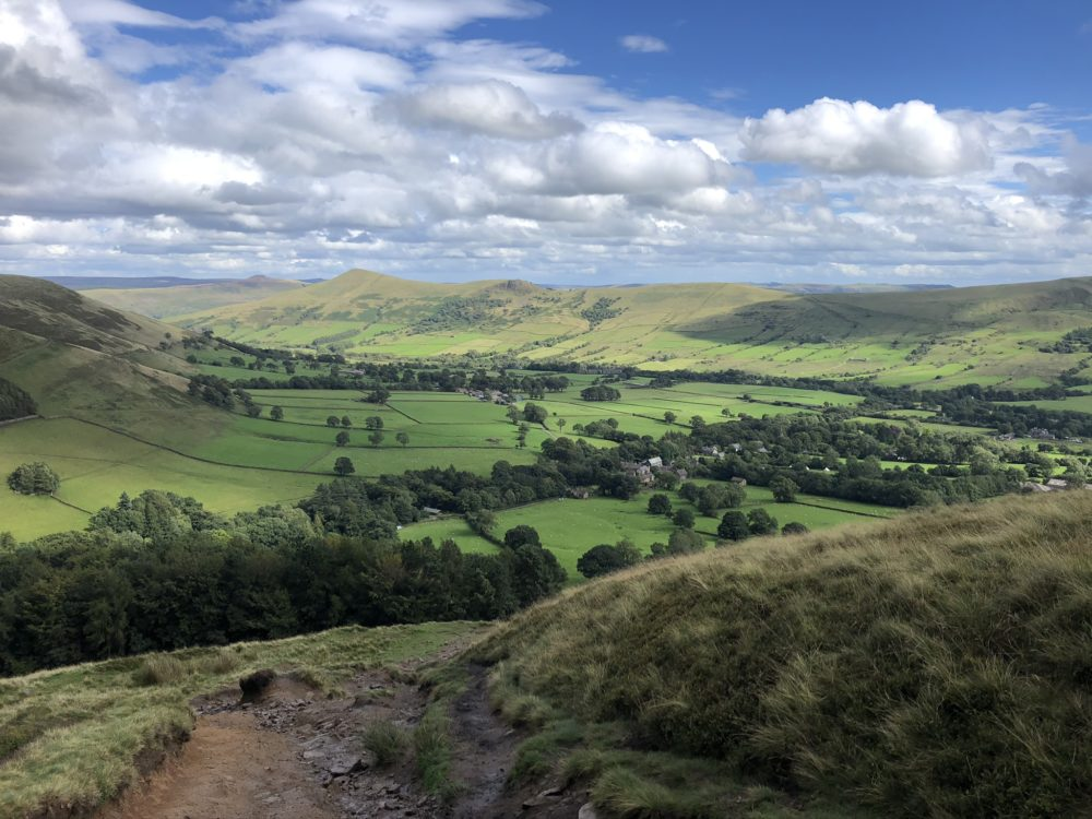 Peak District walks