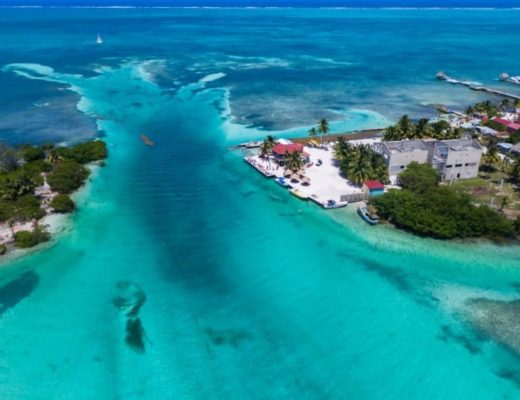 belize attractions