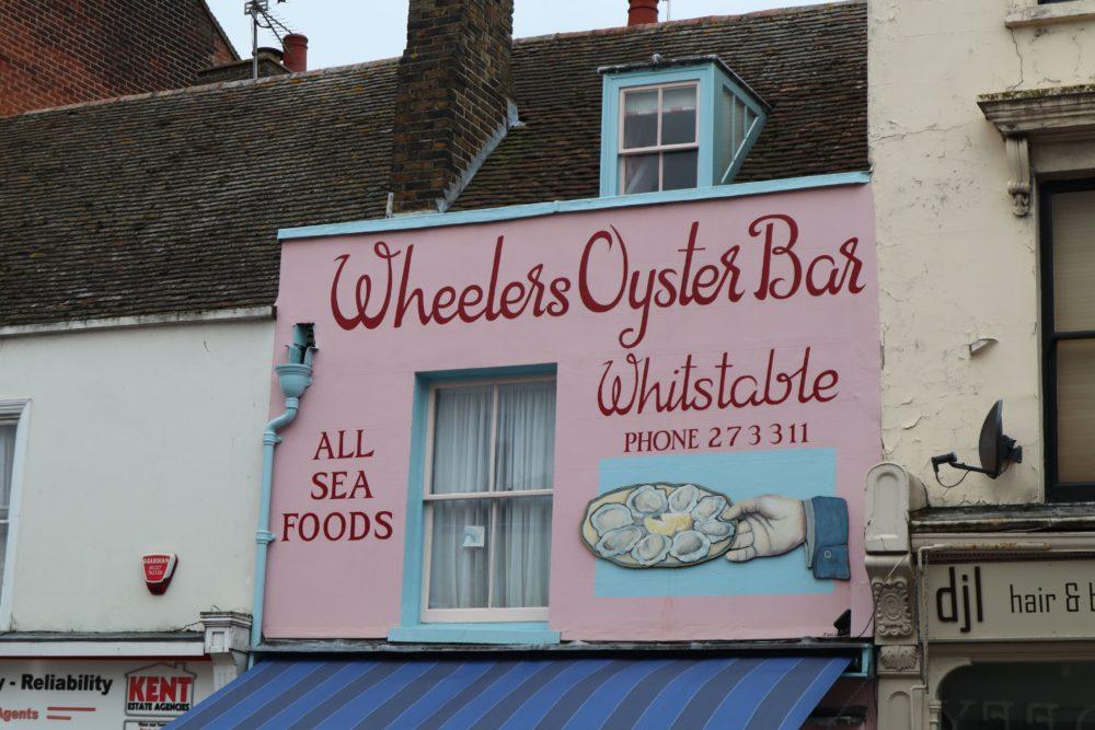 whitstable restaurants