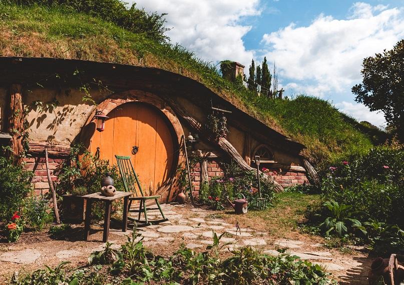 hobbiton-new zealand