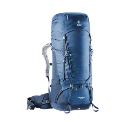 dueter aircontact 75l
