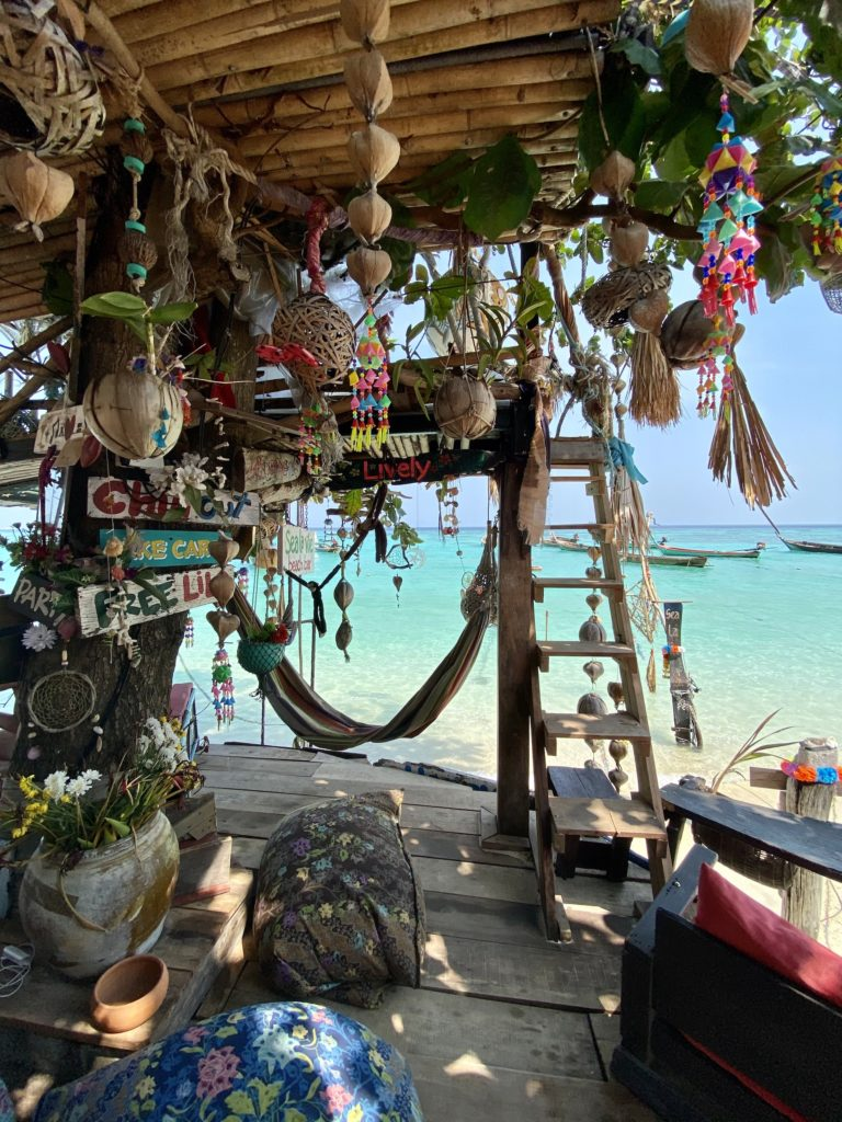 Sea La Vie Beach Bar