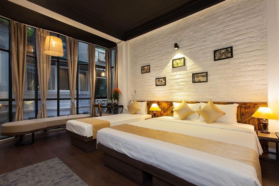 best hotels hanoi