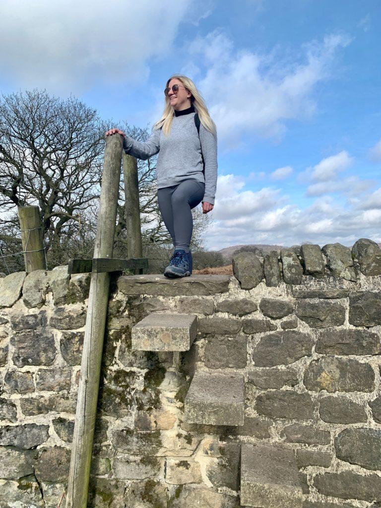 peak district walks chatsworth