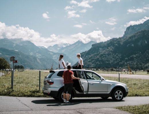 uk vehicle checks