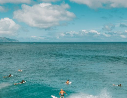 BEST SURFING UK